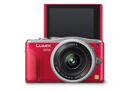 Panasonic Lumix GF6 brings improved controls, NFC and Wi-Fi in a compact system package  - photo 3