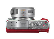 Panasonic Lumix GF6 brings improved controls, NFC and Wi-Fi in a compact system package  - photo 5