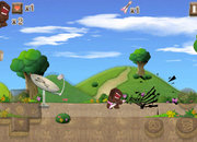 App of the day: Domo: The Journey review (iPhone) - photo 2
