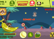 App of the day: Don't Steal My Banana review (iPhone) - photo 3