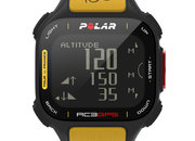 Polar RC3 GPS Tour de France edition gives you the yellow jersey, in wearable bike computer form - photo 4