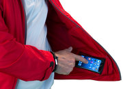 Scottevest and ThinkGeek release tech-focused Tropiformer Jacket capable of holding iPad - photo 1