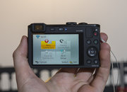 Hands on: Panasonic Lumix LF1 review - photo 2