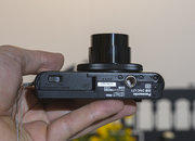 Hands on: Panasonic Lumix LF1 review - photo 3