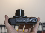 Hands on: Panasonic Lumix LF1 review - photo 4