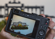Hands on: Panasonic Lumix LF1 review - photo 5