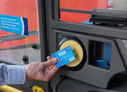 One million London bus journeys paid for with contactless payment cards - photo 1