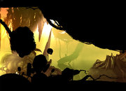 App of the day: Badland review (iPhone) - photo 3