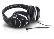 Denon AH-D340 and AH-D321 headphones offer high-end audio thrills for the smartphone generation - photo 1