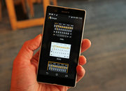 Swype keyboard launches on Google Play, brings the fight to Swiftkey - photo 4