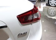 Maserati Ghibli pictures and hands-on - photo 3