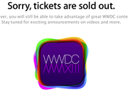 Apple's WWDC sells out in two minutes, blowing out previous records - photo 2