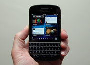 BlackBerry Q10 - photo 3