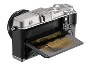 Olympus Pen E-P5 gets pro: OM-D image quality, 1/8000th max shutter and Wi-Fi on board - photo 4