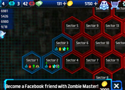 App of the day: Zombie Master World War review (iPhone) - photo 5