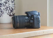 Canon EOS 100D review - photo 5