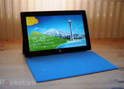 Microsoft Surface sales reached 900,000  in Q1, joining top 5 tablets - photo 1