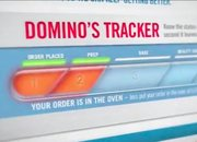 Domino's testing improved pizza tracking service, see your pizza being made - photo 1