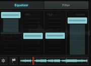 App of the day: Traktor DJ review (iPhone) - photo 4