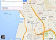 New look Google Maps inbound - photo 2