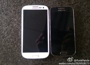 Samsung Galaxy S4 Mini leaks, ahead of rumoured launch this summer - photo 1