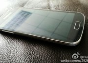 Samsung Galaxy S4 Mini leaks, ahead of rumoured launch this summer - photo 2