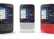 BlackBerry Q5 announced, Qwerty keyboard phone on a budget - photo 1