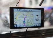 Garmin Nuvi Premium 3598LMT-D pictures and hands-on - photo 2