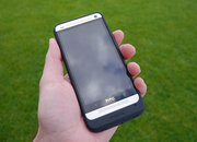 Hands-on: Mophie Juice Pack for HTC One review - photo 2