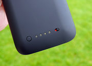Hands-on: Mophie Juice Pack for HTC One review - photo 5