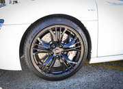 Audi R8 V10 Plus pictures and hands-on - photo 2