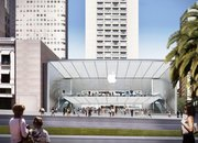 Apple plans new showcase store for San Francisco, with beautiful two-floor design - photo 1