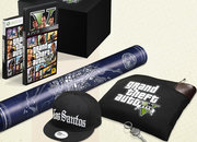 GTA V Special Edition and Collector's Edition sets revealed, pre-orders open - photo 1