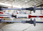 Life size X-Wing is largest Lego model ever built - photo 4