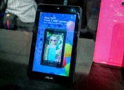 Asus MeMO Pad HD 7 and MeMo Pad FHD 10 pictures and hands-on - photo 2