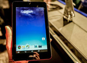 Asus MeMO Pad HD 7 and MeMo Pad FHD 10 pictures and hands-on - photo 3