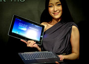 Hands-on: Asus Transformer Book Trio review - photo 3