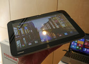 Toshiba Excite Pro and Excite Write pictures and hands-on - photo 2