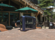 Fujifilm FinePix F900EXR review - photo 4