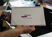 Lenovo MIIX 10 pictures and hands-on - photo 4