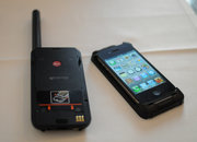 Thuraya SatSleeve pictures and hands-on - photo 5