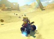 Nintendo: Smash Bros Wii U, Mario Kart 8 and Donkey Kong all due 2014 - photo 3