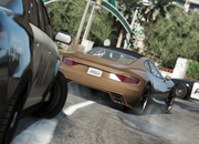 Rockstar teases 9 new Grand Theft Auto V action screens - photo 2