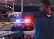 Rockstar teases 9 new Grand Theft Auto V action screens - photo 5