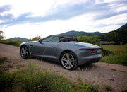 Jaguar F-Type pictures and first drive - photo 3