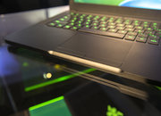 Razer Blade 14-inch gaming laptop pictures and hands-on - photo 4