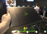 Razer Blade 14-inch gaming laptop pictures and hands-on - photo 5