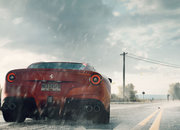 Need For Speed: Rivals executive producer talks online multiplayer, PS4 vs Xbox One and Frostbite - photo 2