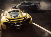 Need For Speed: Rivals executive producer talks online multiplayer, PS4 vs Xbox One and Frostbite - photo 3