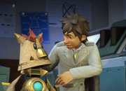 Knack preview: First play of Playstation 4 exclusive title - photo 2